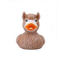 Bath Toy-Lama Duck - Blue