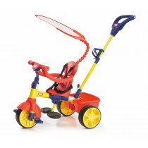 4-in-1 Primary Trike
