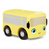 Little Baby Bum Musical Vehicles-Buster the Bus Musical Racer