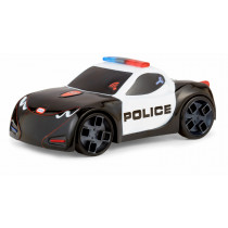 Touch n' Go Racers Asst Wave 2-Police Car