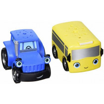 Little Baby Bum 2 pk Musical Racers