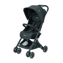 Lara Stroller Essential Black