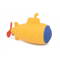 Silicone Bath Toy - Submarine Squirt