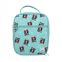 Insulated Lunch Bag - Puppy Dog