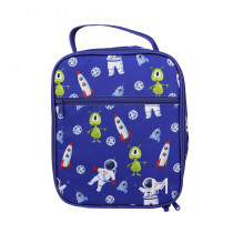 Insulated Lunch Bag - Space
