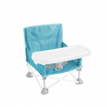 Picnic Chair Booster Seat- Sky Blue