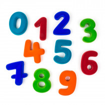 Soft Baby Educational Toy-Numeral Set Large Magnetic