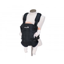 Mimoso Baby Carrier Full Black