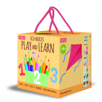 Eco Blocks-Play And Learn