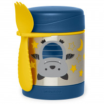 Zoo Food Jar - Bat