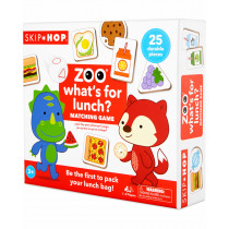 Zoo What's for Lunch