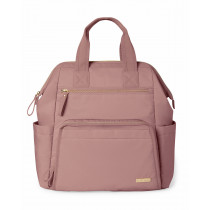 Main Frame Backpack - Dusty Rose