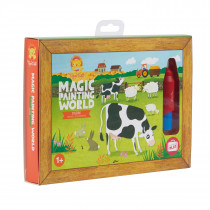 Magic Painting World - Farm