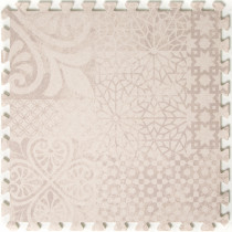 Persian Prettier Playmat - Sand - Extra Large