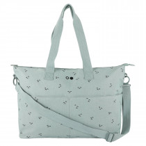 Mommy Tote Bag - Mountains