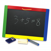 Magnetic Chalk & Dry Erase Board