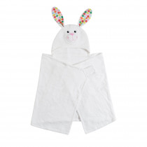 Hooded Towel - Bella the Bunny