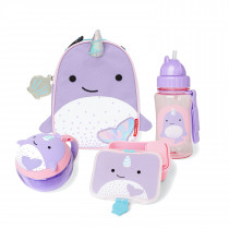 Zoo Lunch Time Bundle  - Narwhal