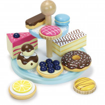 Pastry Display Set