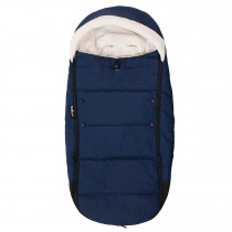 YOYO - Footmuff  - Navy Blue