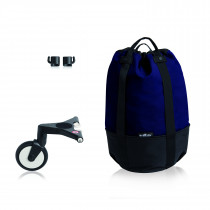 YOYO - Bag - Navy Blue