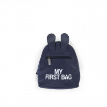 Kids My First Bag-Navy