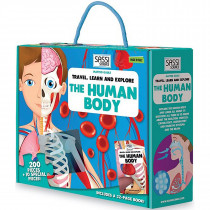 Travel, Learn And Explore  - The Human Body