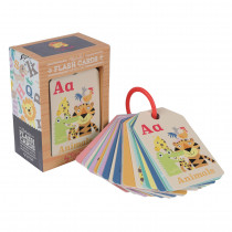 Flash Card - Animal ABC