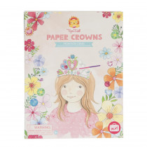 Paper Crowns - Princess Gems