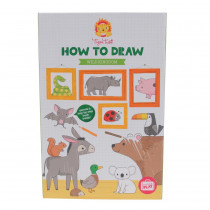 How to Draw - Wild Kingdom