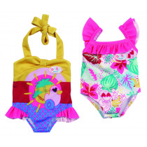 Assorted Holiday Swimsuits 2pcs