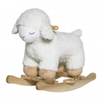 Rocking Toy - Sheep