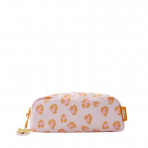 Pencil Case - Lion Print