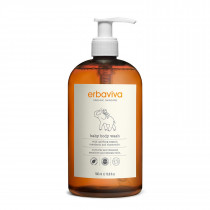 Baby Body Wash 500ml