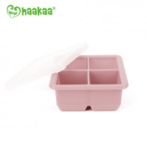 Silicone Freezer Tray - 4X - Blush