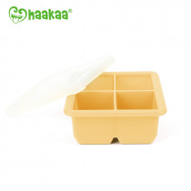 Silicone Freezer Tray - 4X - Banana