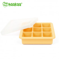 Silicone Freezer Tray - 9X - Banana