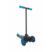 Lean To Turn Scooter Blue
