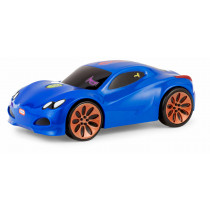 Touch n' Go Racers Asst-Blue Sport car