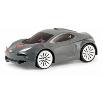 Touch n' Go Racers Asst-Gray Sport car