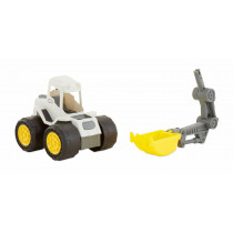 Dirt Diggers-2IN1 Excavator