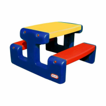 Large Picnic Table - Primary