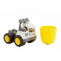Dirt Diggers-2IN1 Cement Mixer