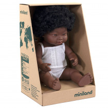 Baby DS African Girl 38cm