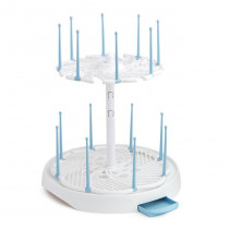 High Capacity Drying Rack - White