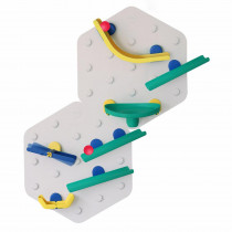 VertiPlay STEM Marble Run - CRAYON Original Set