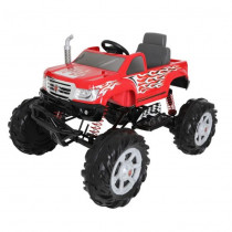 Monster 24V- Red