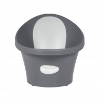 Baby Bath Tub - Slate Grey