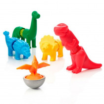 My First Dinosaurs