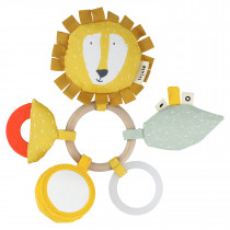 Activity Ring - Mr. Lion
